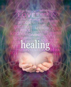 35335993 - receiving healing